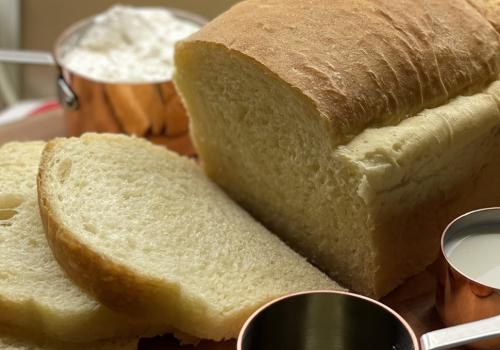 EVOO Sandwich Loaf