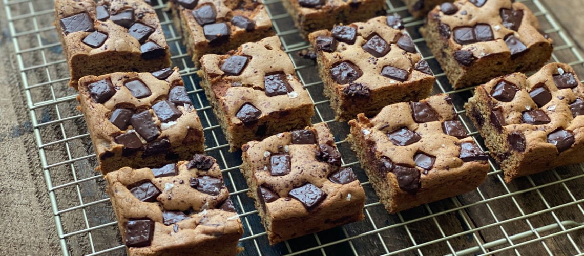 CapeSchanckOliveOil-Dark Chocolate-EVOO-Tahini-Brownies